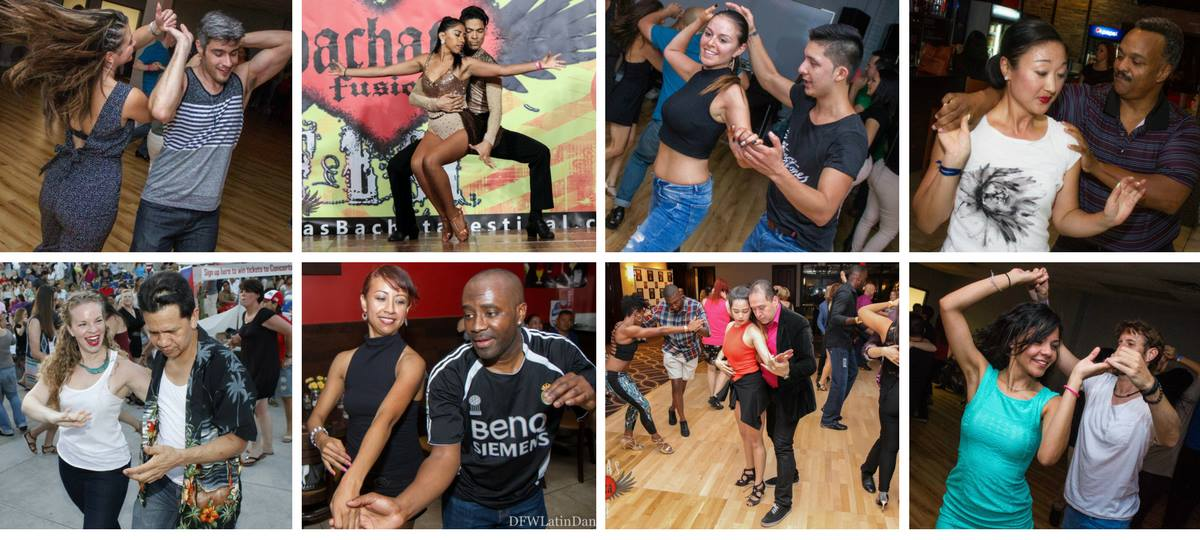 DFW Latin Dance - Your source for latin dance info. in DFW!